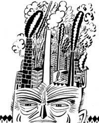 Stadt als Natur: eine Kehrwende in Architektur und Stadtplanung