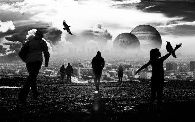HOMO URBANUS – der Mensch unserer verstädterten Zukunft