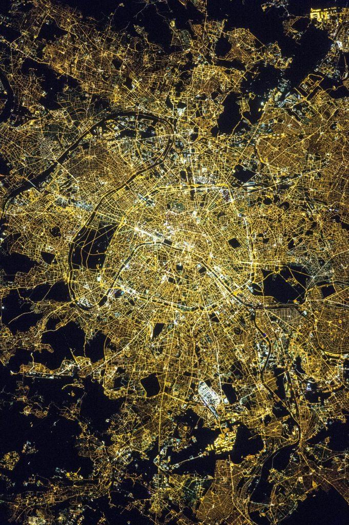Architektur & Stadt