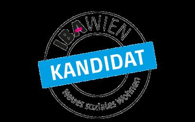 IBA WIEN: die Biotope City am Wienerberg erhält IBA-Kandidat-Status