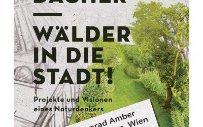 Vortrag Conrad Amber im Naturhistorisches Museum Wien