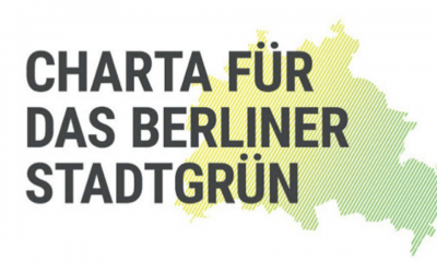 A CHARTER FOR THE BERLIN TOWN GREEN