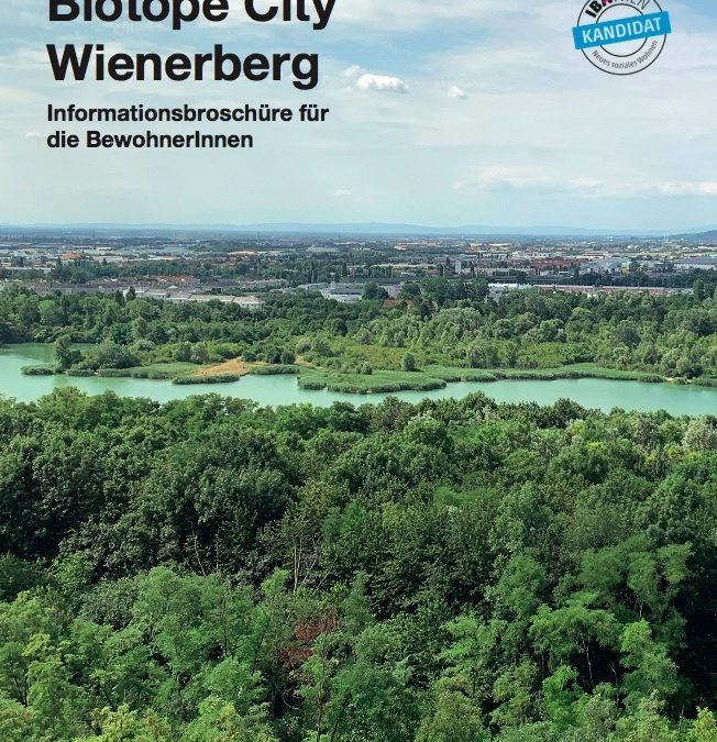 Leben in der Biotope City Wienerberg