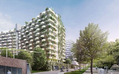 The Biotope City Quartier Wienerberg – what is so special with it?