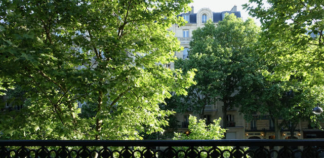 Symposium 'The climate-resilient, green, nature-inclusive city' – all contributions online !